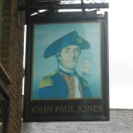John Paul Jones Pub
