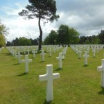 Normandy Cemetery