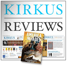 Kirkus Review of the America Invades book