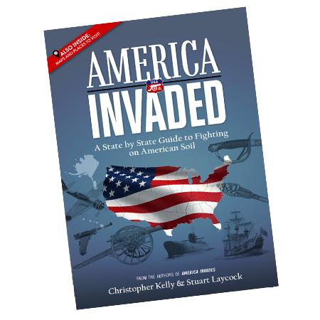 America Invaded Tilt